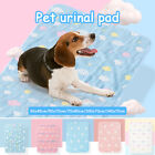 Waterproof Reusable Pet Bed Pad Breathable Dog Puppy Pee Pads Washable Mat