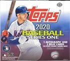 2020 Topps Series 1 BaseballPick 40 Cards to Finish Your Set