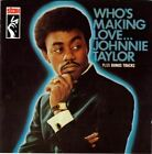 Who's Making Love : Johnnie Taylor
