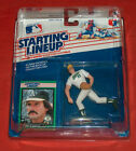 1989 Ed Starting Lineup Dennis Eckersley Oakland A's Athletics In Display Case