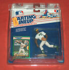 1989 Edition Starting Lineup Dave Stewart Oakland A's Athletics In Display Case