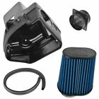 OEM Performance Cold Air Intake Assembly for Charger Challenger 300 SRT 6.4L