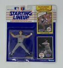 Starting Lineup Allan Anderson 1990 action figure