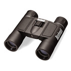 Bushnell 132516 Powerview Binocular 10x25mm Fully Coated Black Compact Size