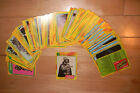 1977-1983 Topps Star Wars Empire Jedi Complete 10 Series 902 Trading Card Set EX