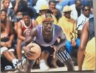 WESLEY SNIPES SIGNED AUTOGRAPH CLASSIC WHITE MEN CAN'T JUMP 11x14 PHOTO BECKETT