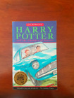SIGNED Harry Potter And The Chamber Of Secrets Book Rare First Edition 1st Print
