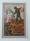 1953 Topps Fighting Marines Trading Cards 20