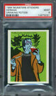 1964 Leaf Munsters Trading Cards 34