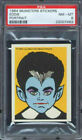 1964 Leaf Munsters Trading Cards 35