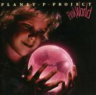 Pink World Planet P Project Audio CD Progressive Rock Discs 1 To Live Forever