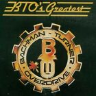 Greatest Hits Bachman Turner Overdrive Audio CD Arena Rock Discs: 1 042283003927