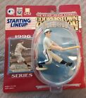 1996 STARTING LINEUP COOPERSTOWN COLLECTION FIGURE HANK GREENBERG TIGERS NIP