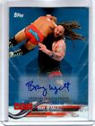 2018 Topps WWE Then Now Forever Wrestling Cards 14