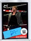 2015 Topps WWE Heritage Wrestling Cards 10