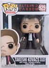 Funko Pop Altered Carbon Figures 17