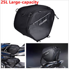 25L High Capacity Motorcycle Scooter Front Seat Storage Bag Travel Luggage Bag