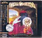 HELLOWEEN: Keeper Of The Seven Keys, Part I / JAPAN Deluxe SLIPCASE Remaster NEW