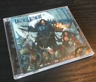 DEATH DEALER War Master USED CD Denner/Sherman Manowar Ross The Boss Rhino