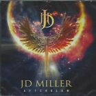 Afterglow by JD MILLER (CD/SEALED - Target 2019) Fantastic AOR/MELODIC ROCK CD