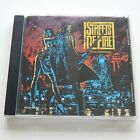 STREETS OF FIRE soundtrack CD dan hartman marilyn martin the fixx ry cooder OST