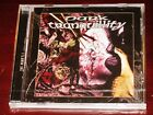 Dark Tranquillity: The Mind's I - Deluxe Edition CD 2004 Bonus Tracks Osmose NEW