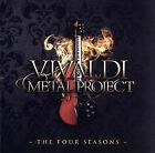 Oar Metal Stars SHM CD Vivaldi Project