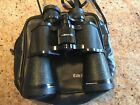 TASCO BINOCULARS MODEL 2023 10 X 50MM WIDE ANGLE ZIP FOCUS WITH CASE