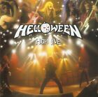 Helloween - High Live (2xCD 2001) UK Reissue on Sanctuary Records