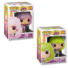 Funko Pop Jem and the Holograms Figures 10