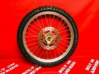 YZ80 FRONT WHEEL 19