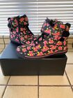iron fist sneakers brand new never worn still in box womens size 9