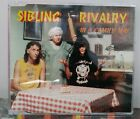 Sibling Rivalry - In A Family Way - Import CD Single (USED)