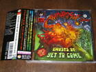 Wayward Sons Sands  Ghosts Of Yet Come Yett Toe Cam Domestic Obi F/S from Japan