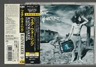 First Obi Fair Warning Rainmaker  Live At Home F/S from Japan