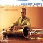 Sealed New Scarce Serendipity by Greg Tardy (CD, Mar-1998, GRP (USA)) Digipak