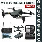 2020 NEW E58 24GHz RC Drone FPV Wifi 4K HD Camera 6 Axis Foldable Quadcopter US