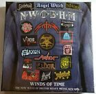 CD [New] Winds Of Time: NWOBHM New Wave Of British Heavy Metal 1979-1985 3CD set