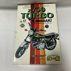 UNION KAWASAKI Z750 TURBO 1/15 Model KIT
