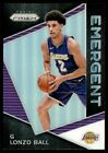 Top Lonzo Ball Rookie Cards 28