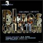 Blues Collection [Madacy Box] [Box] by Various Artists (CD, Jun-1997, 3.. .