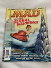 MAD Magazine 477 May 2007 We Salute Global Warming The Biggest Loser Heroes