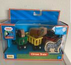 Thomas & Friends Wooden Railway Train Tank Engine 2006 CIRCUS TRAINS BRAND NEW