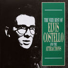 ELVIS COSTELLO AND THE ATTRACTIONS - THE VERY BEST OF 1994 UK CD