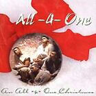 An All-4-One Christmas by All-4-One (CD, Sep-1995, Blitzz)