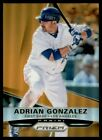 Adrian Gonzalez Rookie Cards Checklist and Guide 15
