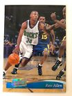 Ray Allen Rookie Cards and Memorabilia Guide 6