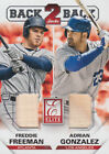 Adrian Gonzalez Rookie Cards Checklist and Guide 20