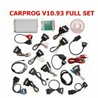 Carprog V8.21 Perfect Online Version V10.93 Full Authorization 21 Full Adapters
