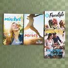 Weight Watchers WW FREESTYLE Shift Your Mindset Book Moves You Book 2 Weeklies